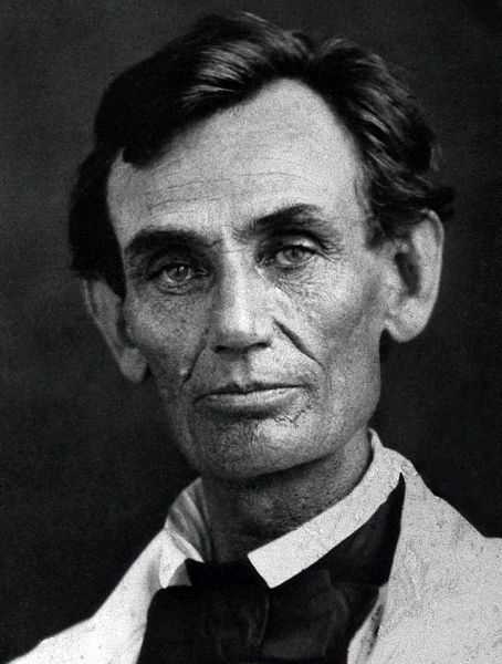 Lincoln suffered a nervous breakdown prior to becoming President.